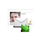 E-mail met een  waarzegster uit Limburg